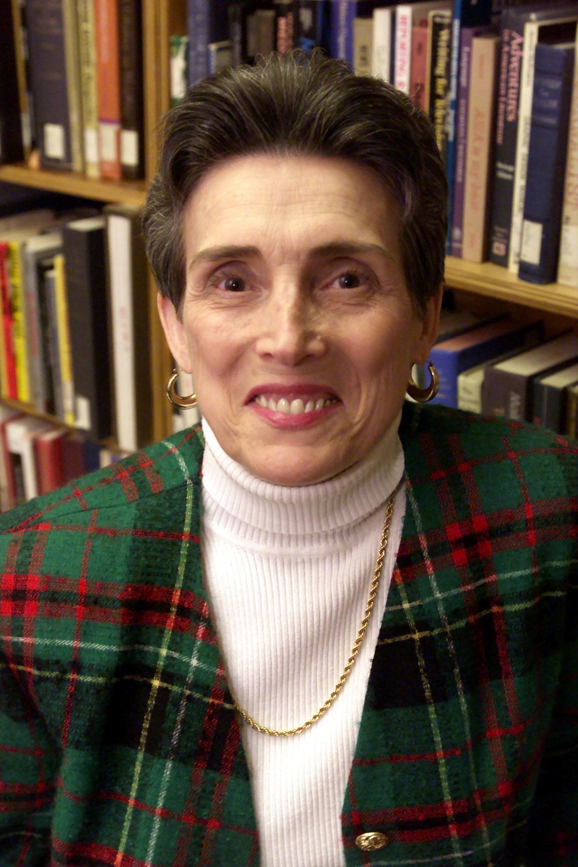 Jo-Ann Huff Albers