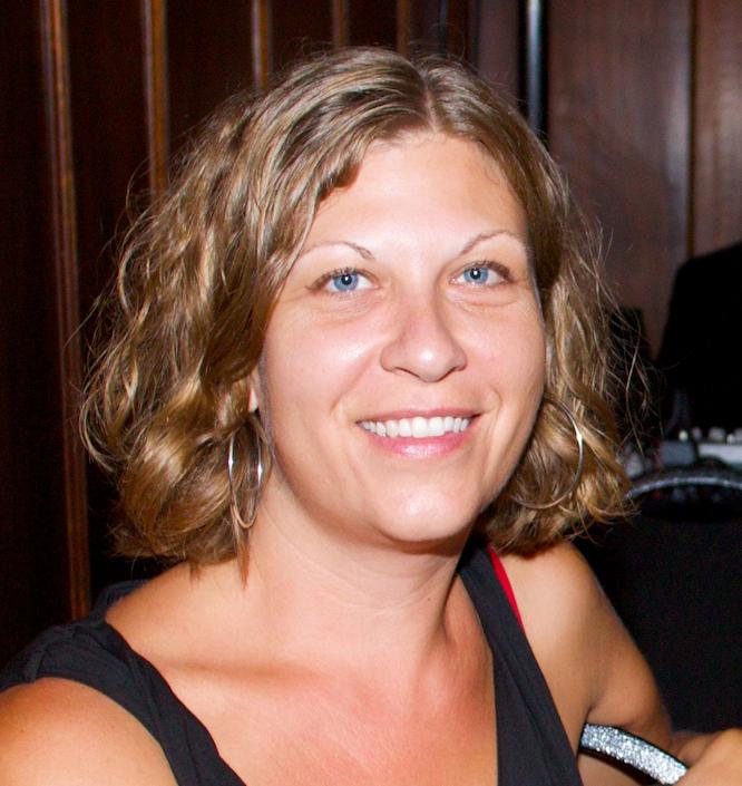 Laura Paskus