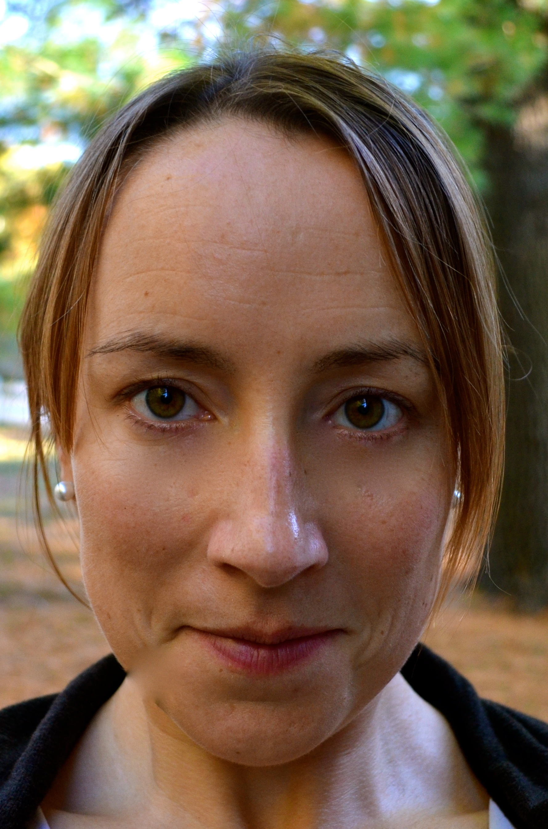 Meg Heckman