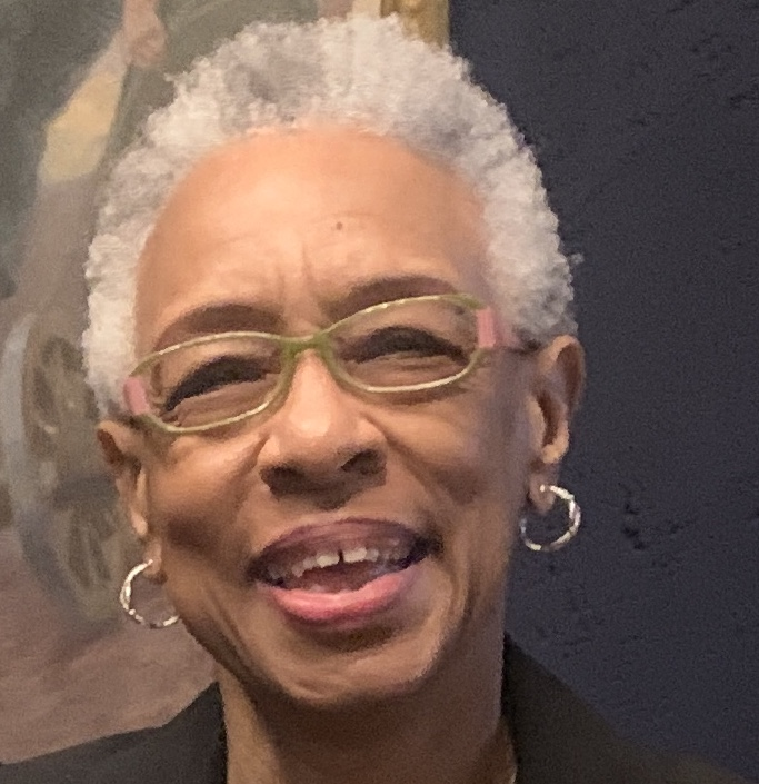 Sheila Solomon