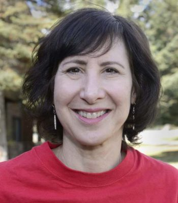 Jodi Enda, 11th President