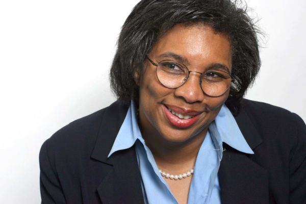Pam Moreland, 16th President