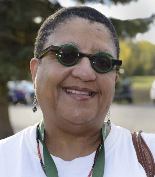Cheryl Imelda Hampton, 11th President