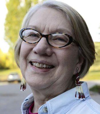 Glenda Holste