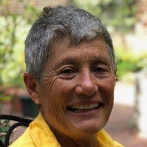 Margie Freivogel
