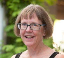 Sandra Fish