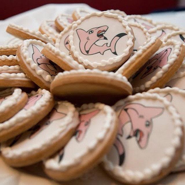 JAWS cookies